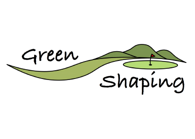 Green Shaping Logo