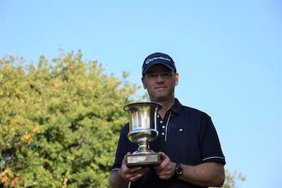 Jean-Francois Le Gall Champion de Bretagne Professionnel