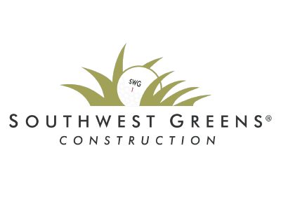 SouthWest Greens Construction Logo