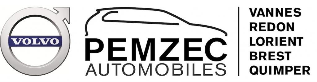 Logo Pemezec automobile