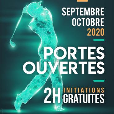 Journées Portes Ouvertes Septembre-Octobre 2020